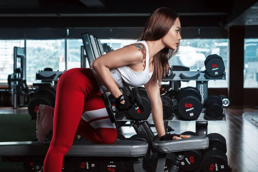 Manhattan Fitness Club